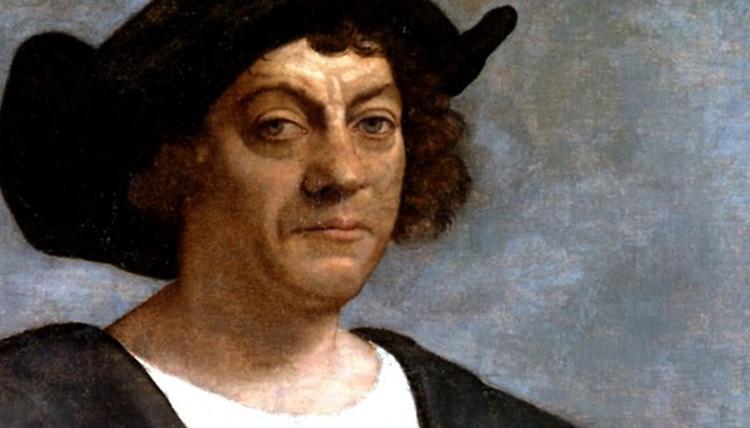 Великий Колумб
