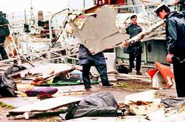 10 самых страшных авиакатастроф