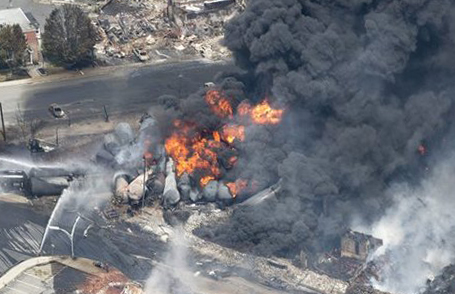 Взрыв возле Хаяма