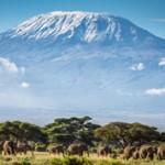 Топ 5 самых высоких гор в мире