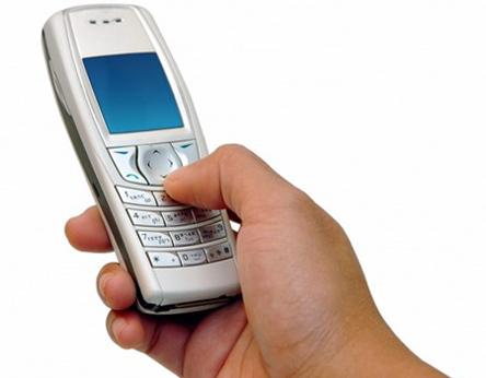 Сотовый телефон - изобретение Мартина Купера