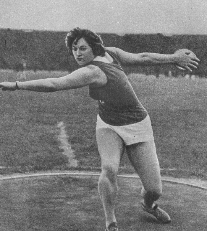Порно советских спортсменов