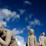 10 самых необычных скульптур