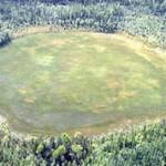 8 самых крупных метеоритов, попавших на Землю