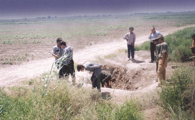Метеорит Куня – Ургенч