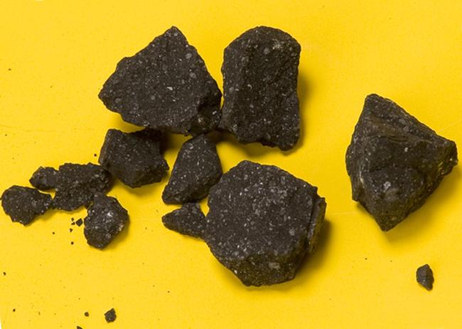 Метеорит Саттер Милл