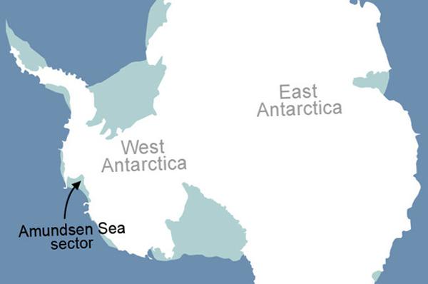 Западная Антарктида