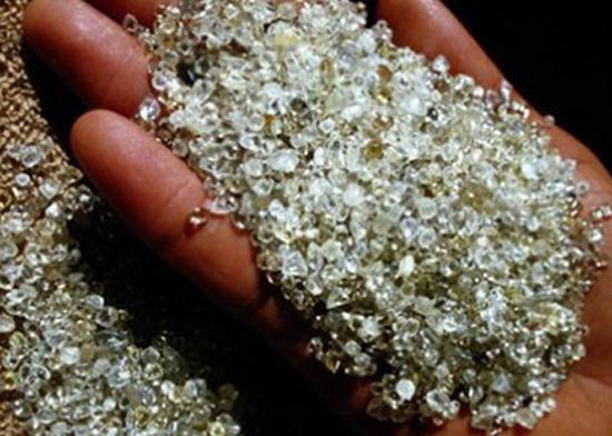 Кража алмазов