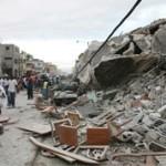 5 самых разрушительных землетрясений
