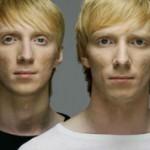 Самые известные звезды близнецы