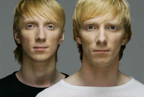 Борис и Константин Грим