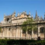 Крупнейшие церкви и соборы мира