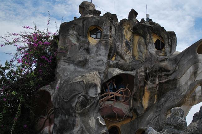 Гостиница Ханг Нга