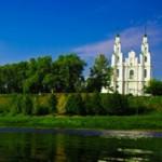 Cамые красивые места Беларуси