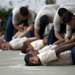 10 стран с самым высоким уровнем преступности
