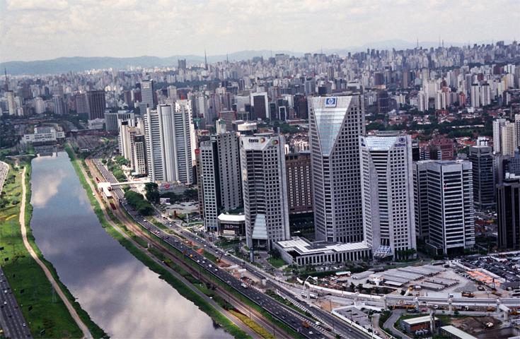 Самые крупные города мира по численности населения