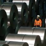 Страны-лидеры по выплавке стали