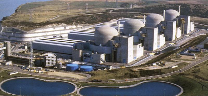 АЭС Гравелин