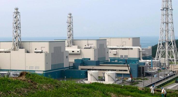 АЭС Касивадзаки-Карива