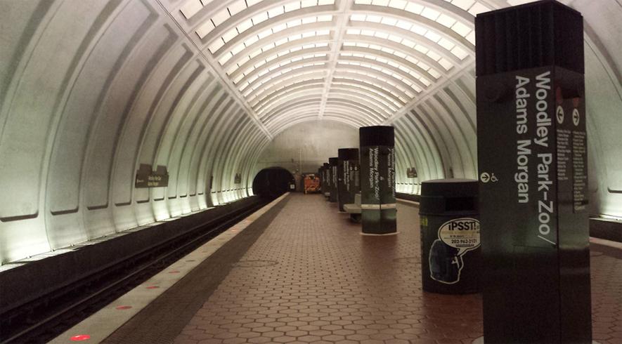 Вашингтон-парк
