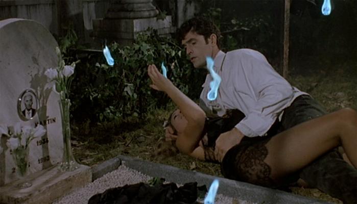 Фильм про секси зомби