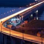 Самые большие и длинные мосты в России