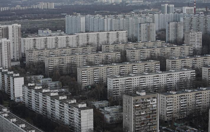 Район Чертаново