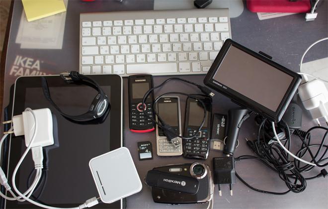 Цифровые устройства