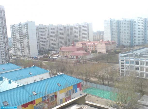 Район Гольяново