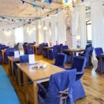 Самые уютные кафе Москвы