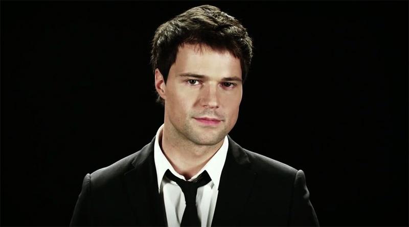 Даниил Козловский