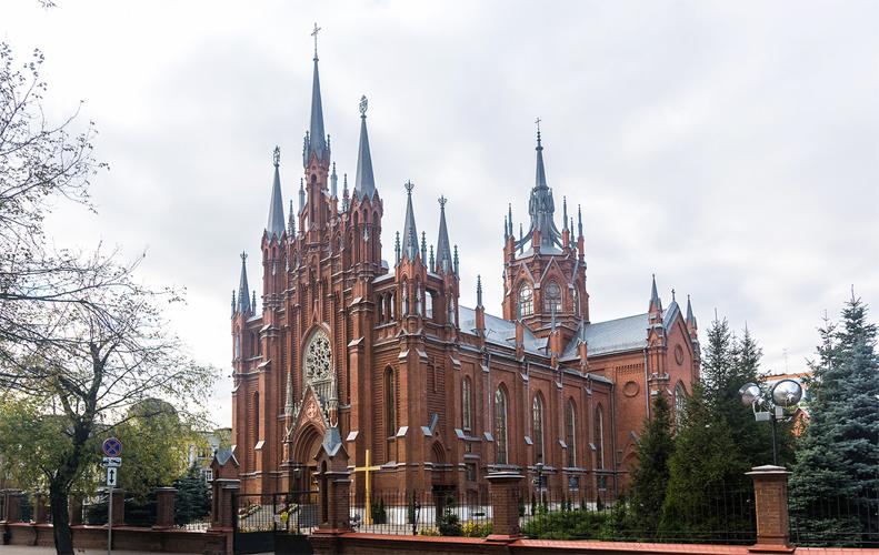 Малая Грузинская