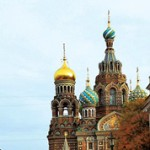 Самые красивые места Санкт-Петербурга
