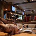 Самые дорогие рестораны Москвы