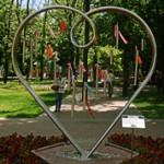 Самые романтичные места в Москве
