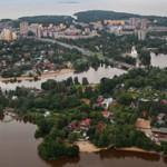 Самые лучшие районы Санкт-Петербурга для проживания