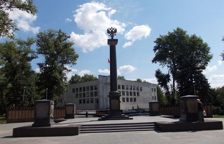 Парк Патриотов