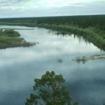 Самые протяженные реки России