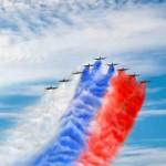 Самые популярные праздники в России
