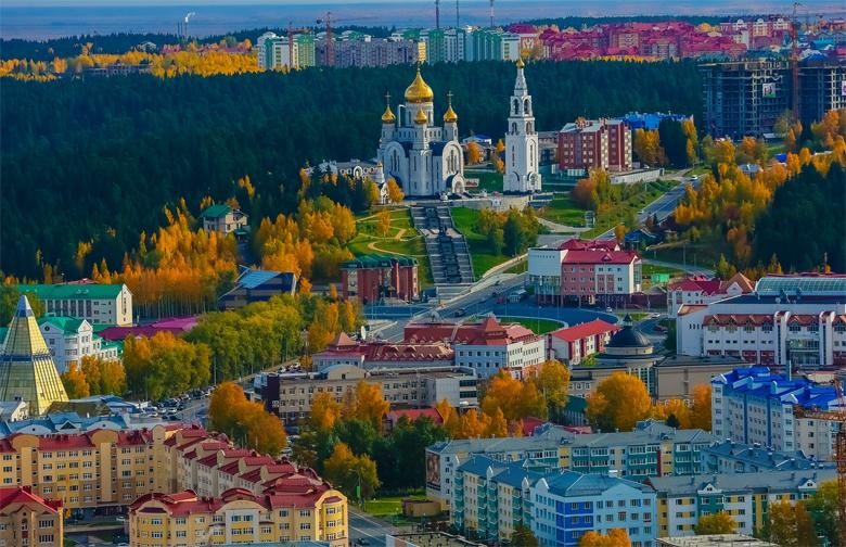 Сибирский округ
