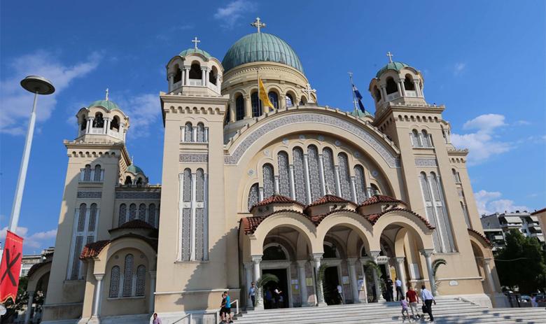 Собор Святого Андрея Первозванного