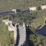Самые интересные факты  о великой китайской стене