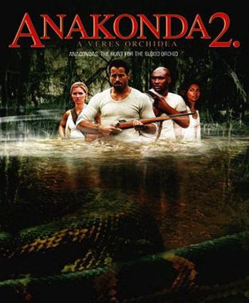 Анаконда 2