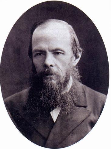Достоевский в молодости