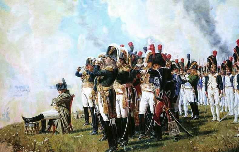 Наполеон 1812