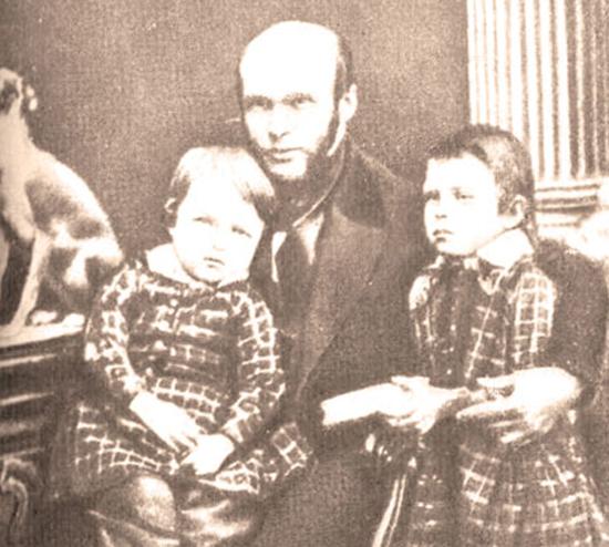 Пирогов и сыновья
