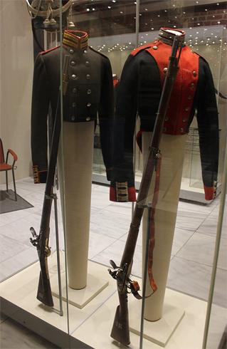 Ружья 1812