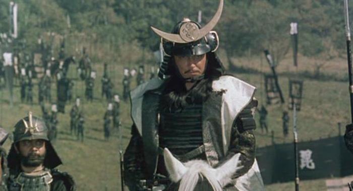 Битва самураев