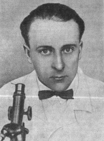 Булгаков врач