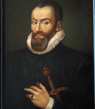 Портрет Виета